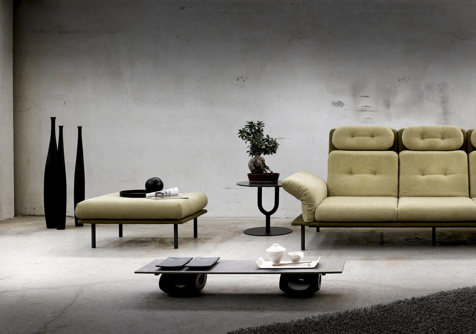 Divani made in Italy a Padova - Prane Design