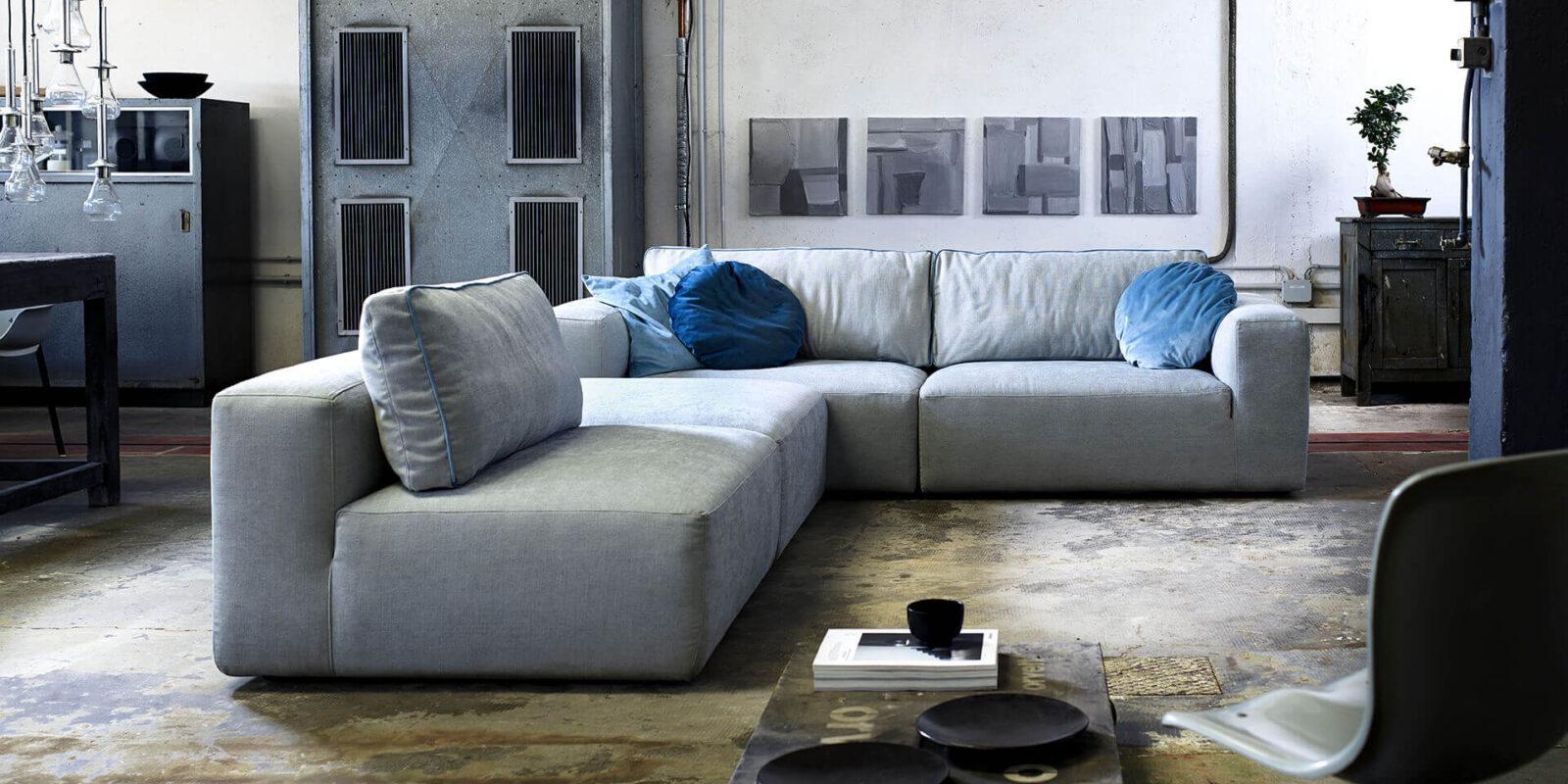 divano Plume sfondo