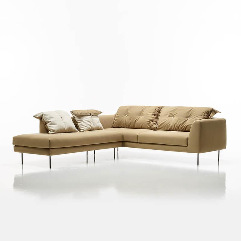 divano Bubble angolare