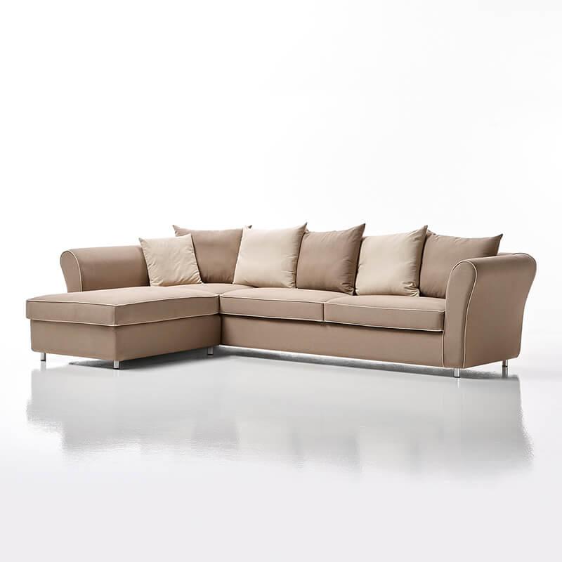 divano angolare Timeless