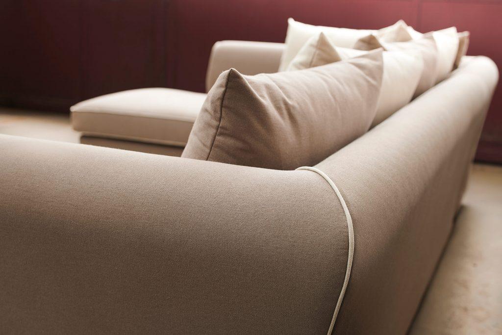 schienale divano Timeless